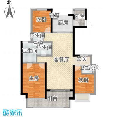 西安_万科大明宫_2016-10-03-1106
