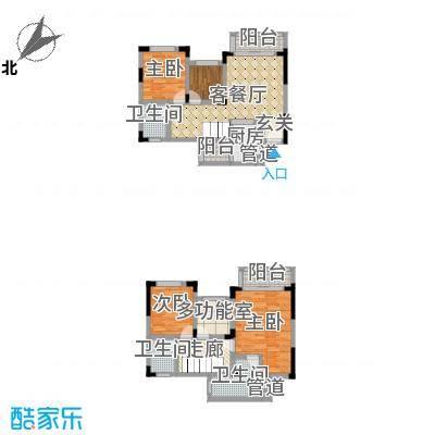 重庆_城海・滨江春城_2016-10-02-1347