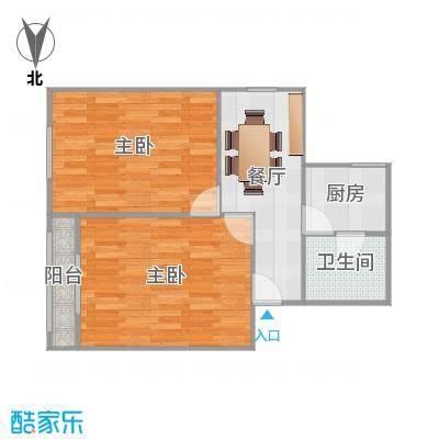 上海_汾西路400弄小区_2016-10-03-0003
