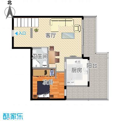 33楼户型图修改版