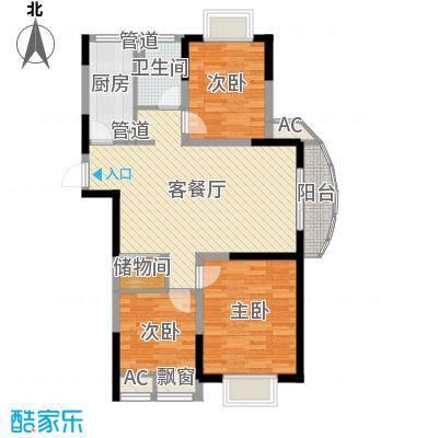 合肥_三盛颐景园_2016-10-04-2204