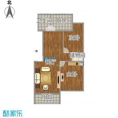 上海_淞虹苑_2016-10-04-0910