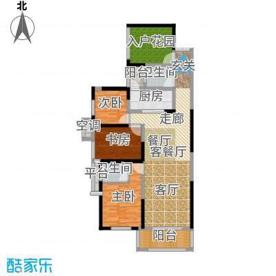 西安_振业泊公馆_2016-10-04-1107