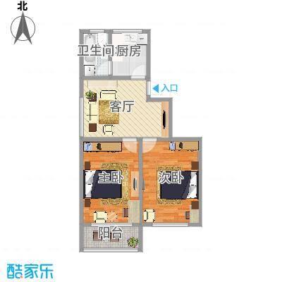上海_淞南八村_2016-10-04-1135