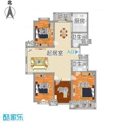太原_龙湾国际_2016-10-04-1148