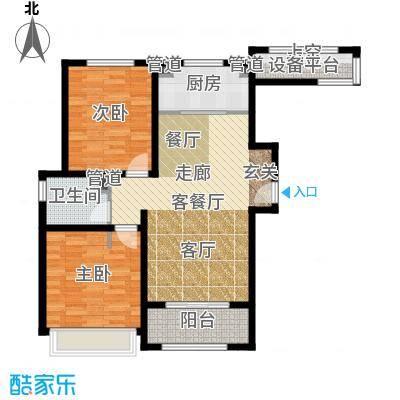 上海_保利翡丽公馆_2016-10-04-1149