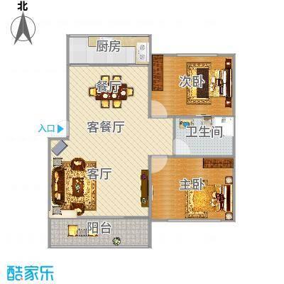 济南_逸东花园_2016-10-04-1518