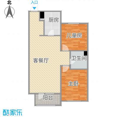 长春_华润凯旋门_2016-10-04-1637