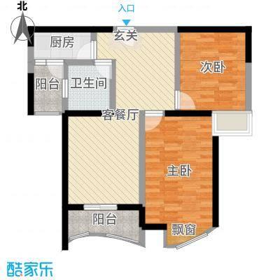 宜昌_康龙国际广场·龙吟台_2016-10-07-0936