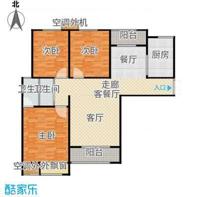 邯郸_恒隆广场_2016-10-06-2202