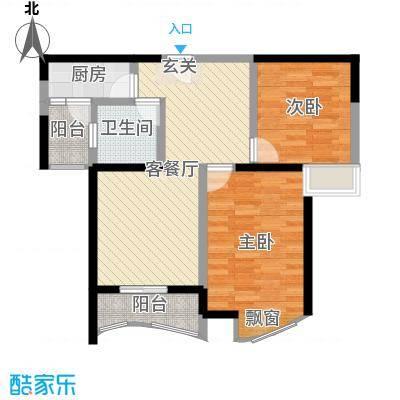 宜昌_康龙国际广场·龙吟台_2016-10-07-1005