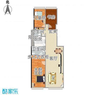 长春_御翠湾_2016-10-07-1303