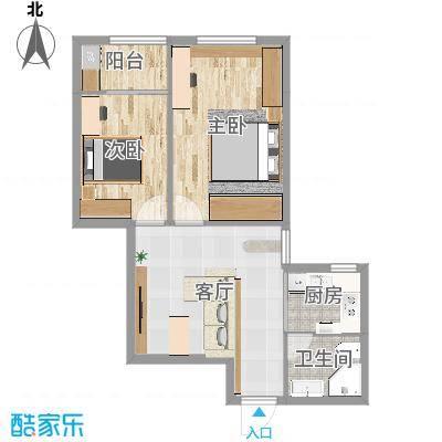 广州_海天花苑_原始图