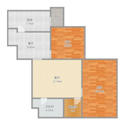 蓝庭公寓_2016-10-08-1039