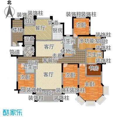 西安_荣禾曲池东岸_2016-10-09-1233
