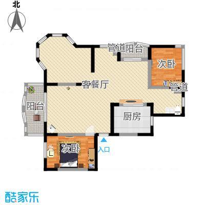 上海_欧洲豪庭_2016-02-05-2224