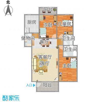 福鑫星城商业广场B802(自测)-副本