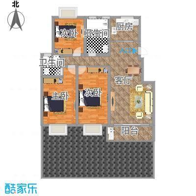扬州_明珠山庄_2016-10-10-1143