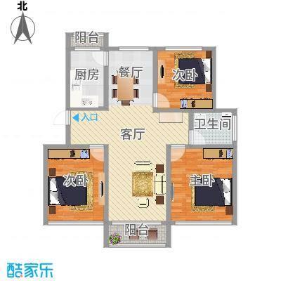 上海_金沙雅苑_2016-10-10-1319