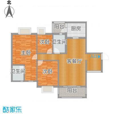 海逸豪庭  20栋3单元  13