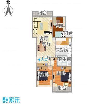 北京_荷清苑_2016-10-10-1618