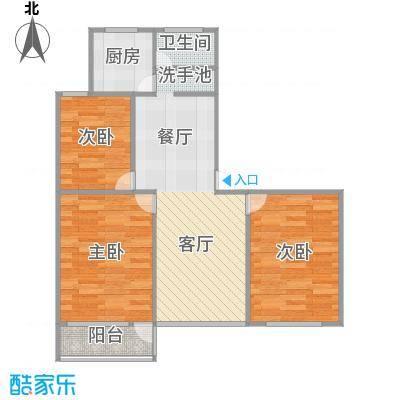 上海_金桥四街坊_2016-10-10-1357