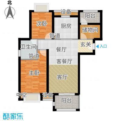 上海_佳兆业1号_2016-10-11-1019