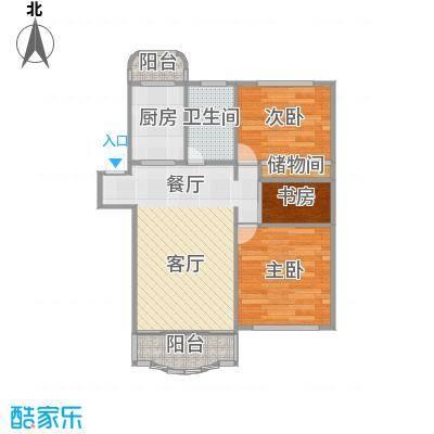 上海_华高苑_2016-10-12-1320