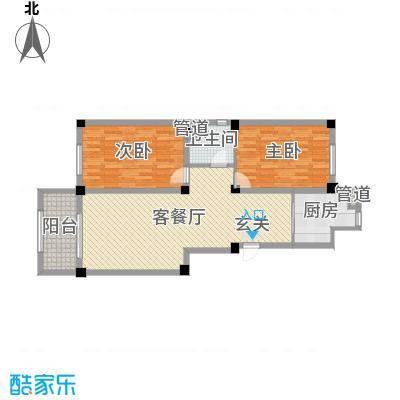 葫芦岛_宏业・都市华庭_2016-10-12-1408