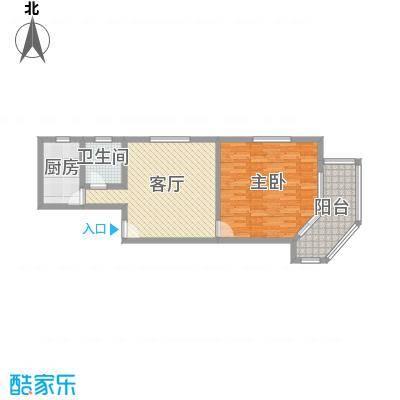 上海_益民公寓_2016-10-12-2221
