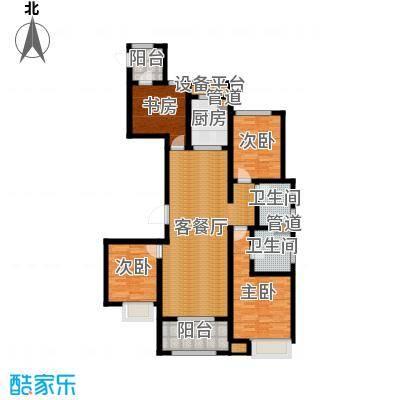万科金域平江-11-3201