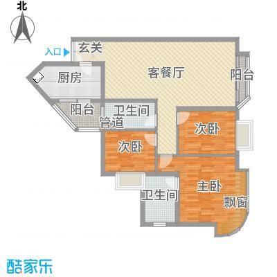 广州_东逸花园_2016-10-13-1419