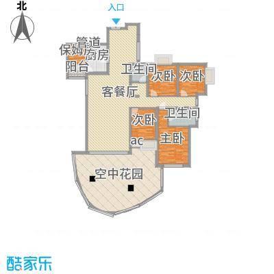 长沙_湘江豪庭_2016-10-12-1346