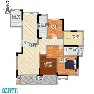长沙_中信凯旋蓝岸_2016-10-13-1545