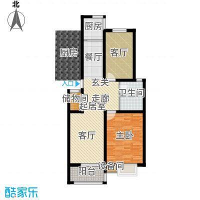 淮安_东湖翠景苑_2016-10-13-1851