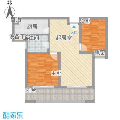上海_合生前滩一号_2016-10-14-1206