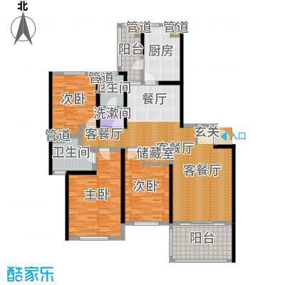 南通_南通运杰龙馨园_2016-10-13-1222