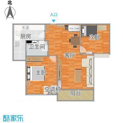 西安_交大曲江新村_2016-10-14-1708