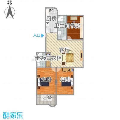 上海_太阳公寓_2016-10-14-2129
