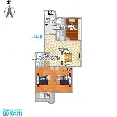 上海_太阳公寓_2016-10-14-2131