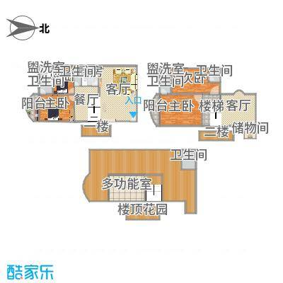 广州_骏景花园北苑_2016-10-15-1346