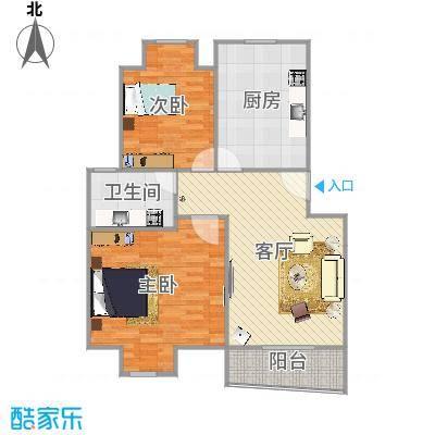 上海_新舒苑_2016-10-15-1532