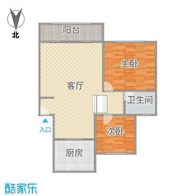 上海_新世纪花苑三期_2016-10-16-0036