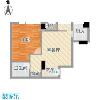 宁波_常青藤单身公寓_2016-10-16-0948