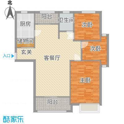 上海_心圆东苑_2016-10-16-1309