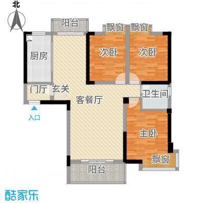 北湖名门峰尚二期