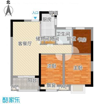 南通_昌和水岸花城_2016-10-16-1717