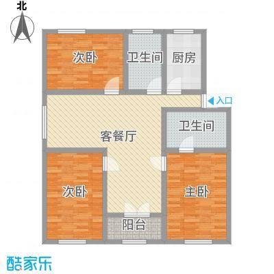 上海_静庐懿德公寓_2016-10-16-2053