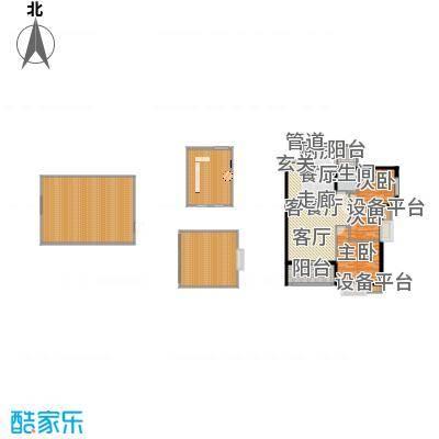 紫阳京鼎户型-副本