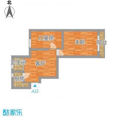 上海_文汇小区_2016-10-17-1013